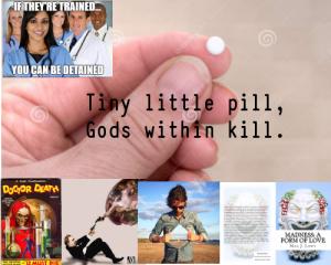 Labels Existentialism, Iatrogenis illness, Icarus Project, Mad Pride, Madness, Mental Illness, Nietzsche, Psychiatry, Shamanism, Vaccine Awareness